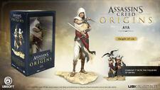 Assassins Creed Origins - Aya  Figurine - Brand New In Box - Ubisoft Original