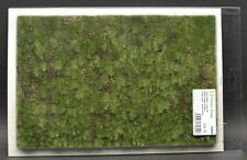 Model Scene F600 - Premium Grass Mat (forest floor - basic) diorama scenery