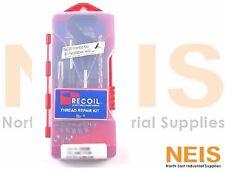 Recoil 35068 Metric M6 - 1 Thread Repair Kit - Multi-Colour
