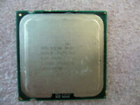 QTY 1x INTEL Core 2 Duo E8600 CPU 3.33GHz 6MB/1333Mhz LGA775 SLB9L
