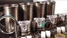 Piston kit crown 1077545 107-7545 Fit Cat Caterpillar 3116 950F 960F 320BL 325BL