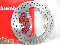 BREMBO SERIE ORO 68B407C2 DISCO FRENO DELANTERO FIJO YAMAHA X-MAX 125 AÑO 2012