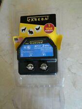 Zareba Ea2m Z Low Impedance Electronic Fence Controller 2 Miles