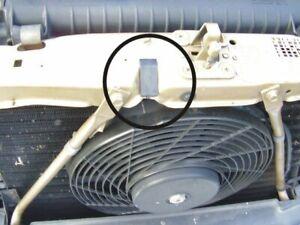 90X LOT Genuine Mercedes W123 Hood Striker Plastic Plate Safety Hook 1238870345