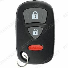 Replacement for Suzuki 05-07 Aerio 04-05 Grand Vitara 04-06 XL7 Remote Car Fob