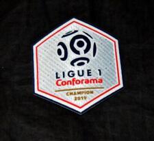 PSG 2019/20 Ligue 1 Champions Football Patch/Badge Paris st Germain