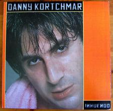 "Danny Kortchmar - ""Innuendo"" LP Vinile 1980 Elektra/Asylum USA"
