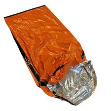 Ultrali Emergency Thermal Sleeping Bag Bivvy Sack Survival Camping Sleeping Bag
