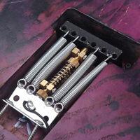 Tremolo Bridge Vibrato Stabilizer plug Stopper Kit For Fender Electric Guitar