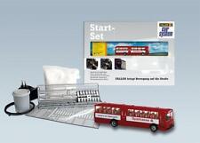 FALLER HO 161506 Car System Start Set BUS MB 0 317 in 1:87
