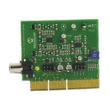 1 x Microchip Development Kit AC164142, BPSK 7.2kbps PLM PICtail Plus D Board
