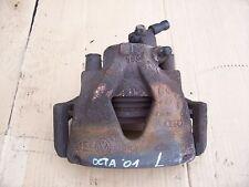 Brake Caliper Vl Front Left Skoda Octavia 1.8i Built 01