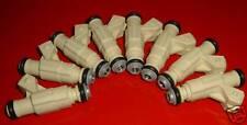 99-04 Land Rover Discovery Range Rover Fuel Injectors 4.0L / 4.6L V8
