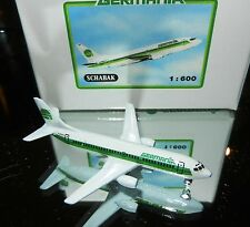 Schabak 1:600 Scale Diecast 925-34 Germania Airlines Boeing 737-300 New in Box