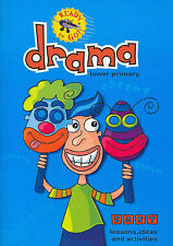 Ready-to-go Drama: Lower Primary by Wendy Blaxland (Paperback, 2005)