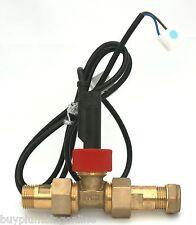 Worcester heatslave flujo interruptor Asamblea 87161200690