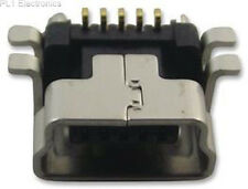 HRS (HIROSE) - UX60SC-MB-5ST(80) - CONNECTOR, MINI USB B, RECEPTACLE, 5WAY