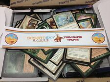 Magic MTG Treasure Trove HUGE 3000+ U/C BULK card lot