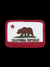 TAD Gear Triple Aught Design California Republic Patch  PDW Motus ITS