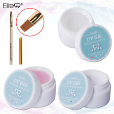 Elite99 Nail Brush Pen Gel Manicure Extension Tips UV Gel Builder Professional