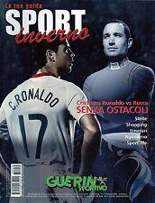 Guerin Sportivo.Cristiano Ronaldo & Giorgio Rocca,LeBron James,Andrea Pirlo,iii