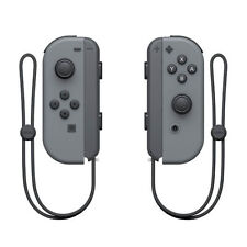 Nintendo Switch Joy-Con Gray (HACAJAAAA)