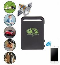 TK102B Car GSM GPRS GPS Tracker Real Time Location personal tracker