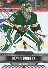 Devan Dubnyk #98 - 2017-18 Overtime - Base