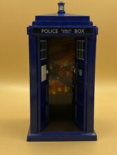 Doctor Who - Flight Control TARDIS (11th Doctor Version)