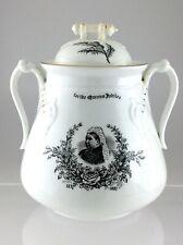Boxer Bros Montreal Queen Victoria Jubilee 1837 1887 Sugar Bowl M509
