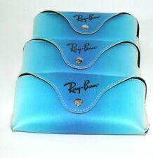 Rayban Sunglasses Eyeglasses Folding 3 Special Edition bulk Medium cases Ray-Ban