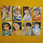 STRAY KIDS [ NOEASY ] HOLOGRAM PHOTOCARD   WITHDRAMA OFFICIAL PHOTOCARD