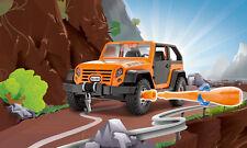 Revell 00803 Junior Kit Jeep Geländewagen Modellbausatz zum Schrauben