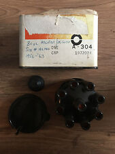 DELCO REMY DR-5455 DISTRIBUTOR CAP #1972024 #A-304 #DR-5455