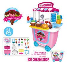 Neue Süßigkeiten Eiswagen Kinder pädagogisches Spielzeug für Ihre schönen Kinder