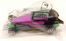McDonald's Happy Meal Toy Hot Wheels #5 The Joker Car 2016 NEW! - FREE SHIPPING!