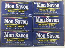 Mon Savon Beauty Soap (250g) 6 PACK