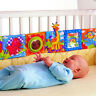 Baby Early Educational Cloth Book Intelligence Development Cognize Toys Kid Soft