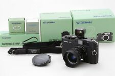 Voigtlander BESSA R2 W/ ULTRON 28mm f/1.9 Aspherical from JAPAN **MINT IN BOX**
