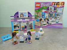 3187 Frnd 012 R779 Lego Friends mini figure-Sarah