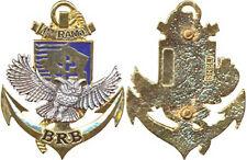1° R.A.M.a, Batterie de Renseignement 2° Brigade, chouette, Sheli ( réf 0385)