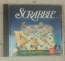 Scrabble - Crossword Game (PC) Play the World's Most Popular Word Game! Complete