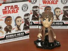 Star Wars 'The Last Jedi' DJ Codebreaker Funko Pop Mini-Bobble-Head 1/36 Mystery
