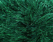 King Cole Tinsel Chunky 50gm Balls 30 Colours Pattern 216 Emerald