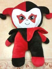"Harley Quinn *12"" inch* Plush/Stuffed Soft Figure Dc Comics Batman Joker"