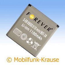 Akku f. Sony Ericsson Z770i 1100mAh Li-Ionen (BST-38)