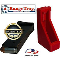 RangeTray Magazine Loader SpeedLoader for Ruger LCP LCPII 380 LCP380 .380 - RED