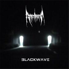 STRIBORG - Blackwave / Instrumental Trans-Communication CD Darkwave Witch House