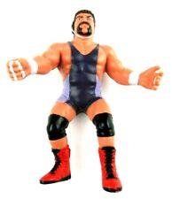 Vintage 1990 Galoob WCW Wresting Wrestler RICK STEINER Action Figure