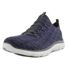 Zapatillas deportivas de mujer Skechers Flex Appeal color principal azul